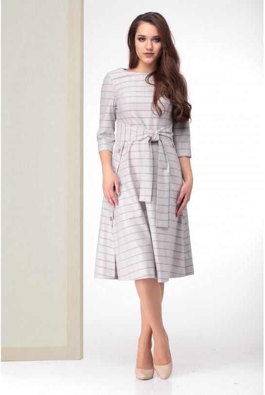 Платье женское В-170