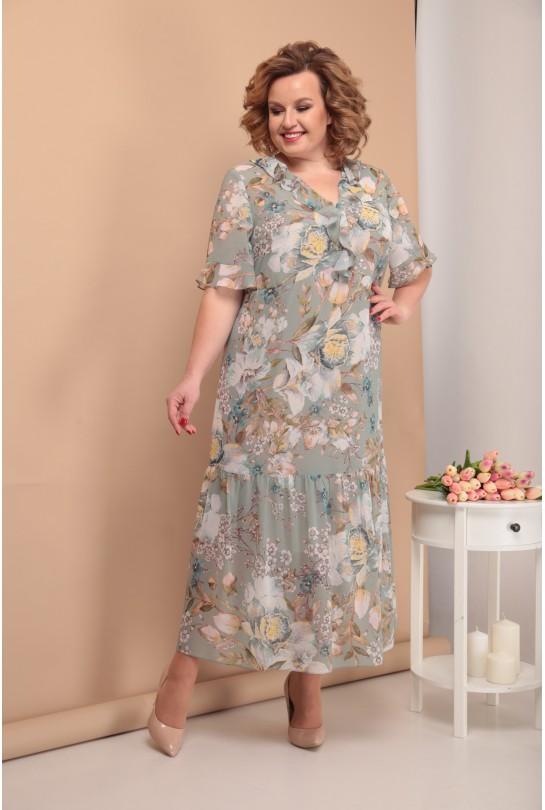 Платье женское В-270