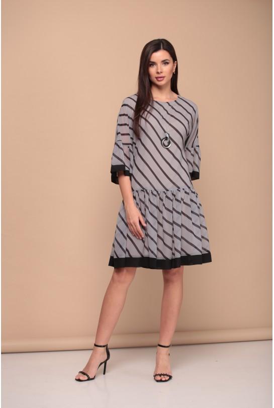 Платье женское В-271