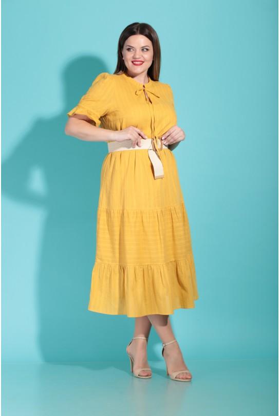 Платье женское В-277