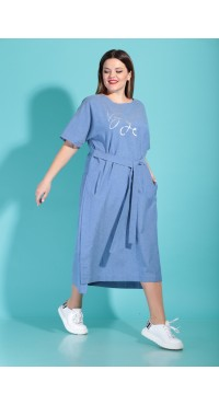 Платье женское В-278