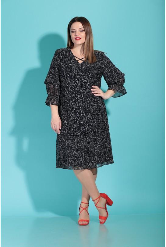 Платье женское В-285