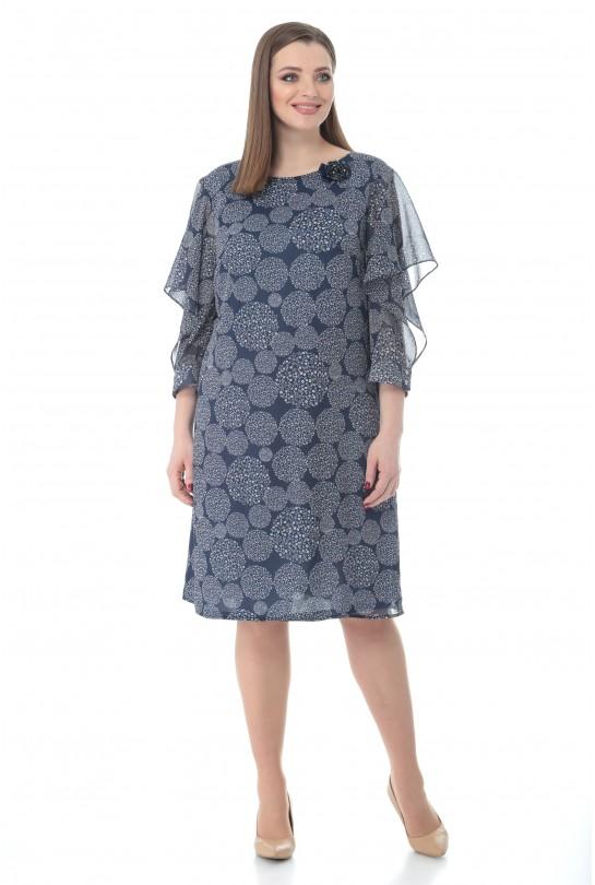 Платье женское В-398