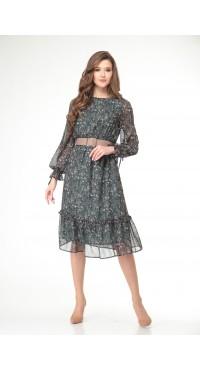 Платье женское В-377