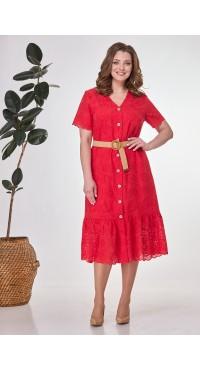 Платье женское В-435