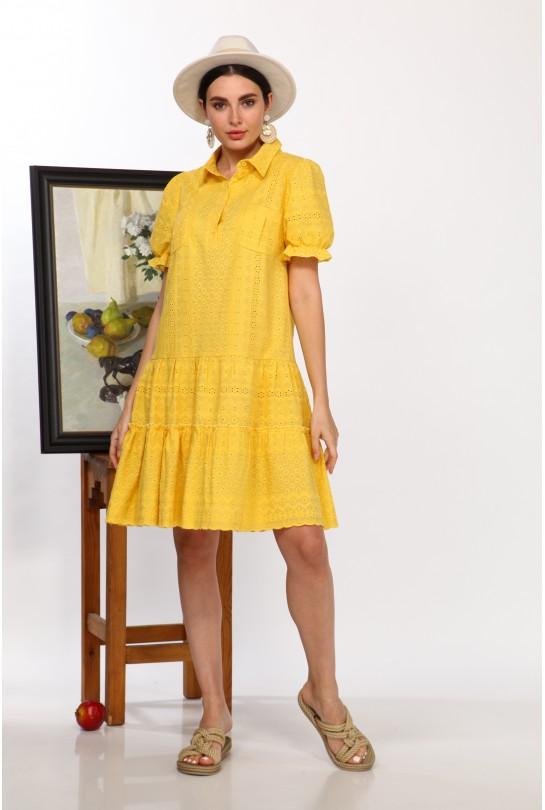 Платье женское В-436А
