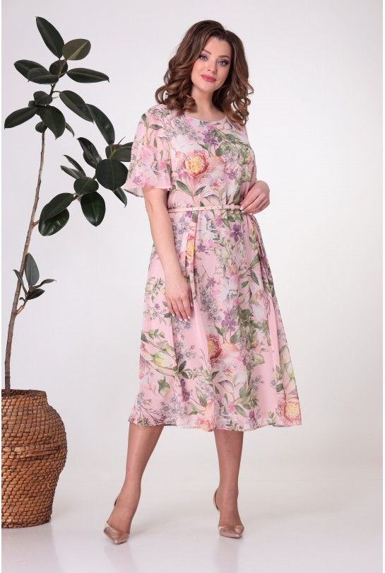 Платье женское В-428