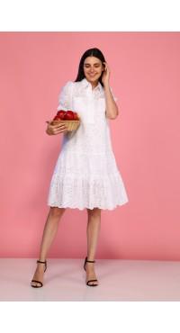 Платье женские В-436