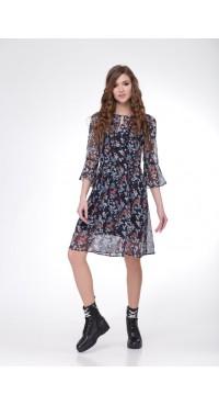 Платье женское В-123