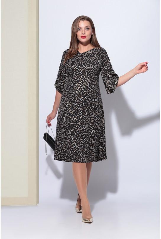 Платье женское В-187