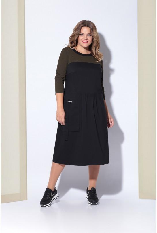Платье женское  В-200