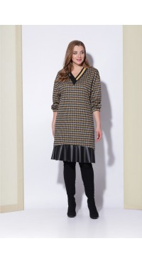 Платье женское В-217