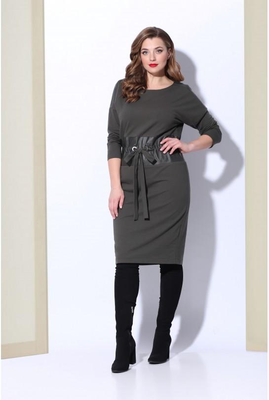 Платье женское В-227