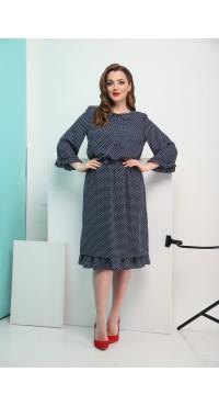 Платье женское В-250