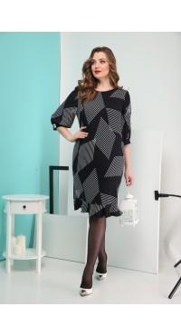 Платье женское В-262