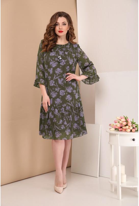 Платье женское В-266
