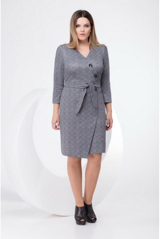 Платье женское В-71