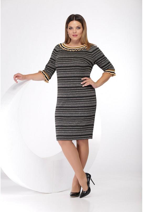 Платье женское В-42