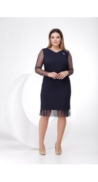Платье женское В-63