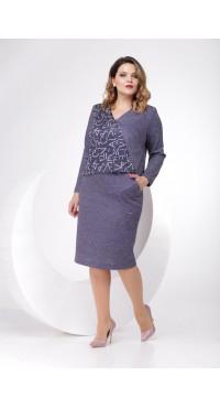 Платье женское В-53