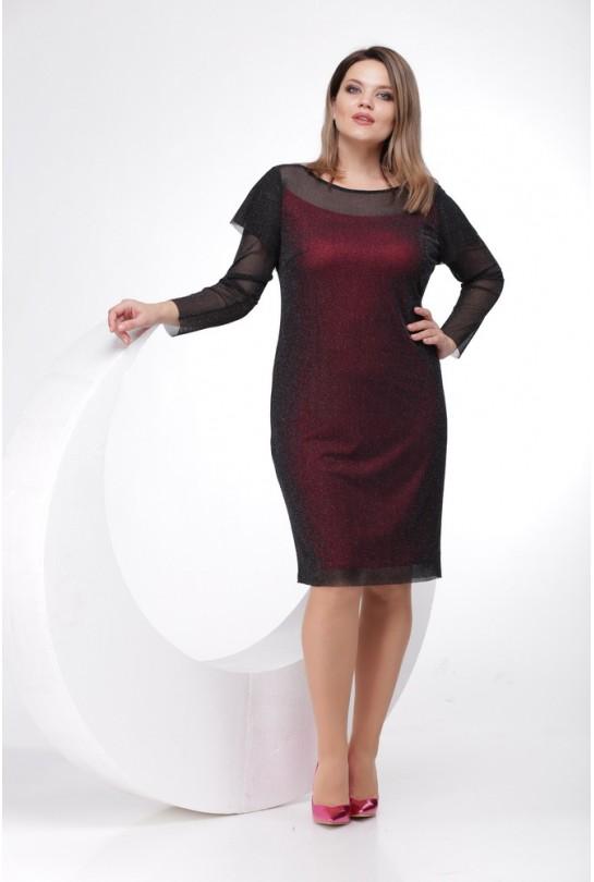 Платье женское В-67