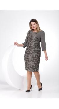 Платье женское В-64
