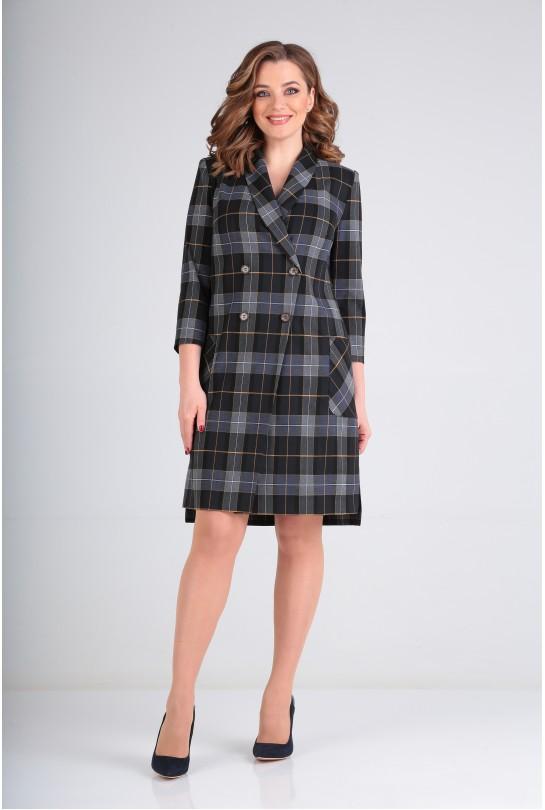 Платье женское М-243