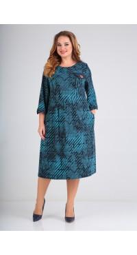 Платье женское В-281 Б