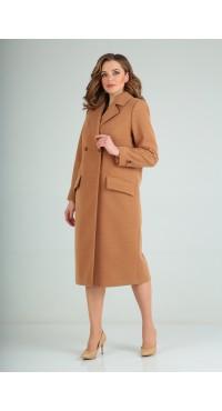 Пальто женское В-345