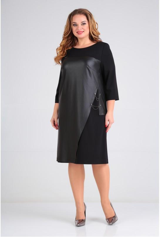Платье женское В-349