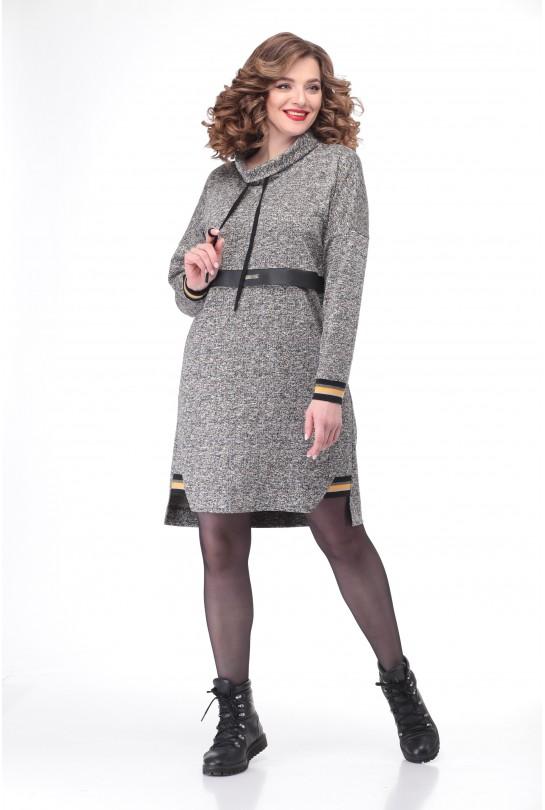 Платье женское В-365