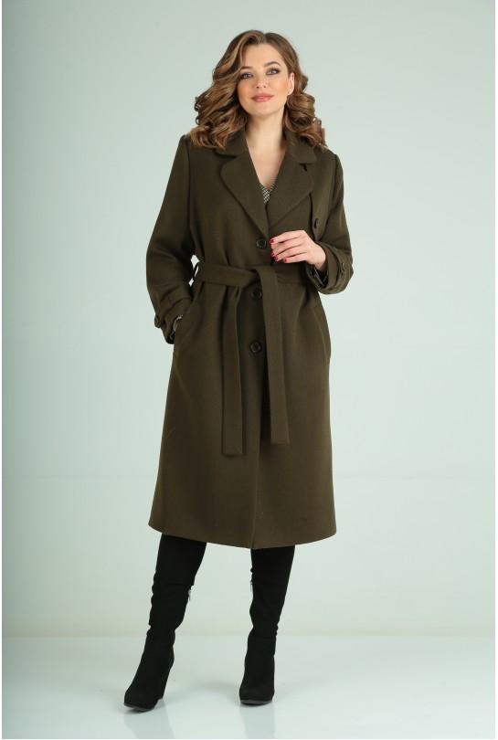 Пальто женское В-346