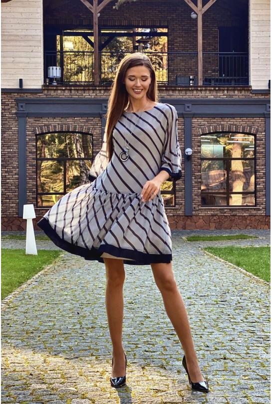 Платье женское В-371