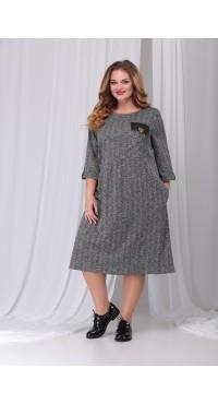 Платье женское В-281