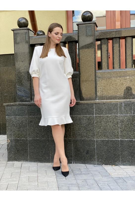 Платье женское В-362