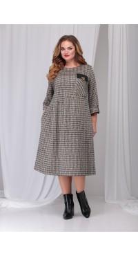 Платье женское В-281А