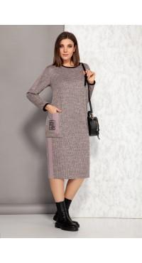 Платье женское М-9940