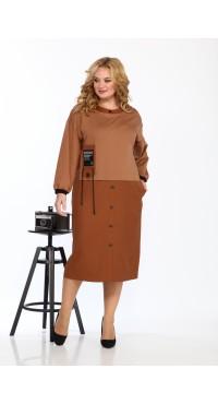 Платье женское М-9905