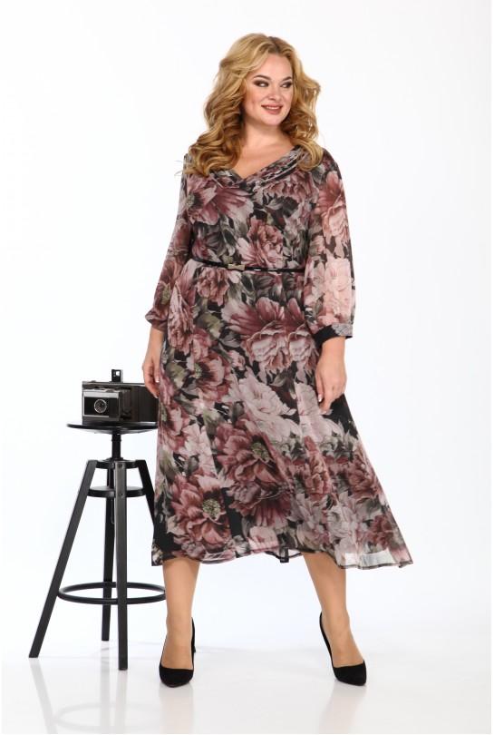 Платье женское М-9913