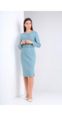 Платье женское М-9941