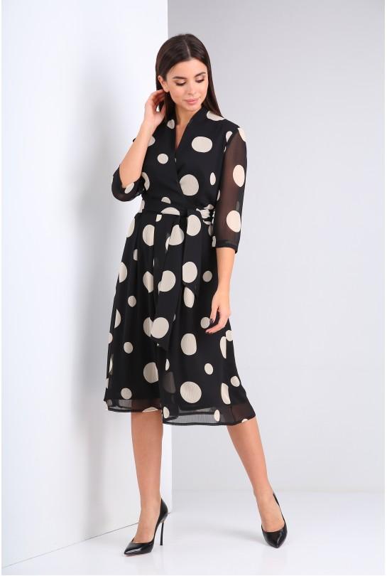 Платье женское В-240