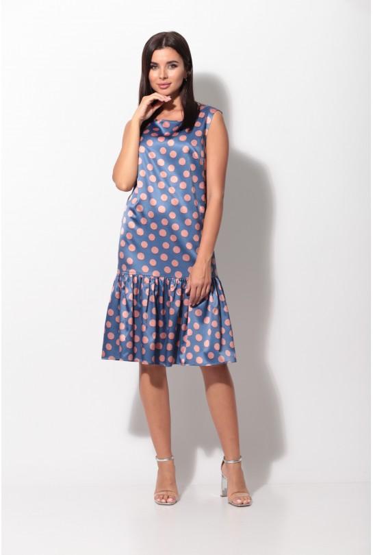 Платье женское В-118А