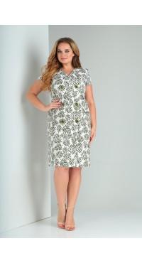 Платье женское В-181 А