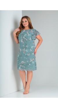 Платье женское В-229А