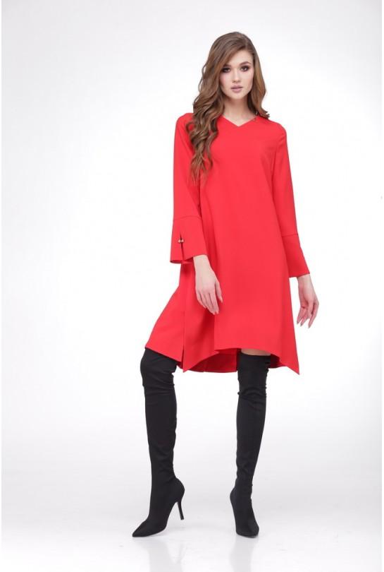 Платье женское В-101