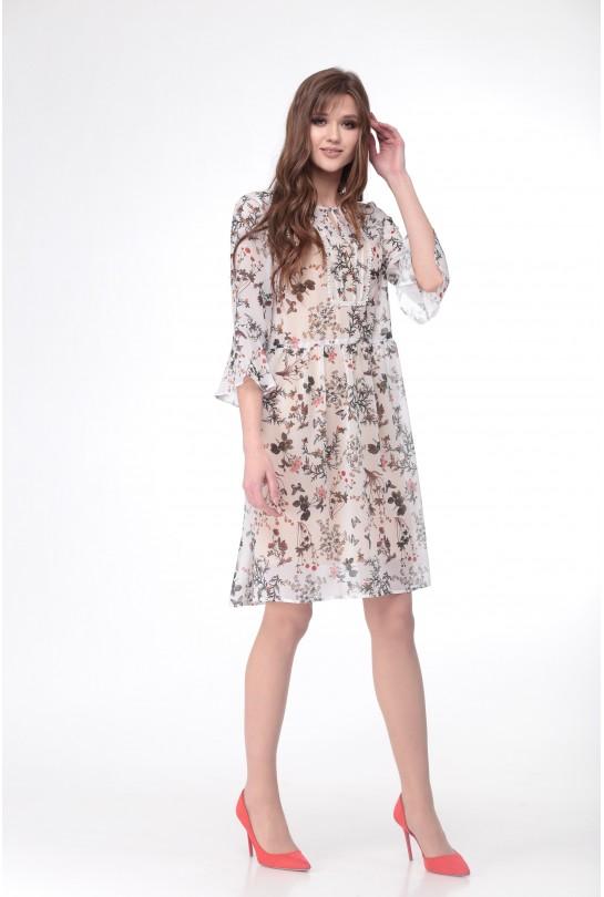 Платье женское В-123.1