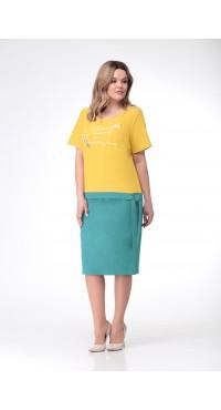 Платье женское К-293.1