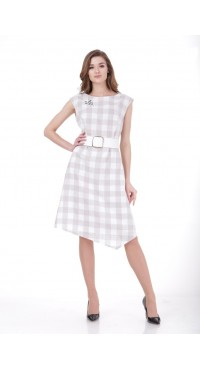 Платье женское В-118