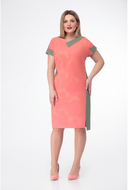 Платье женское В-129.1
