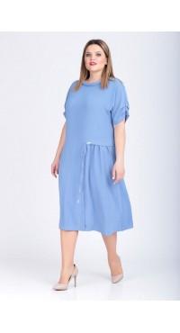 Платье женское В-135